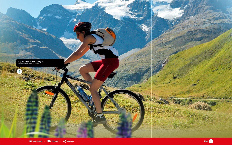 Savoie - Mont-Blanc