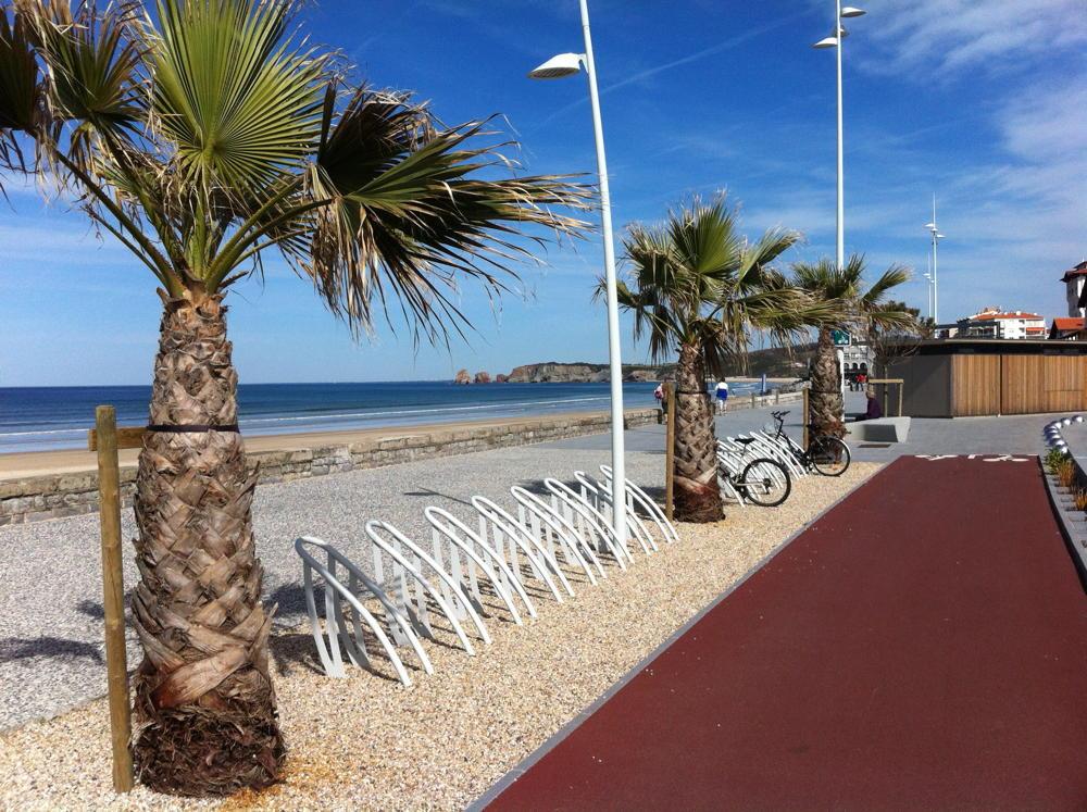 hendaye-piste-cyclable-mer