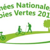 Journée des Voies Vertes 2014
