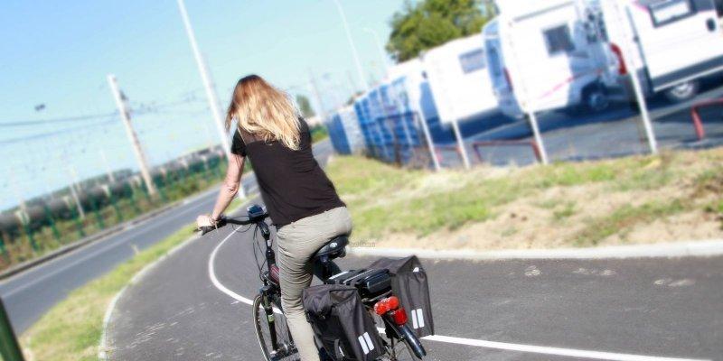 Bayonne : le vélo gagne un peu de terrain dans la ville – SudOuest.fr