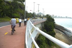 bikepathrio