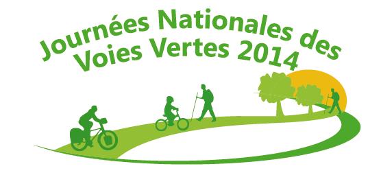 Ce week-end, c'est la journée nationale des Voies Vertes