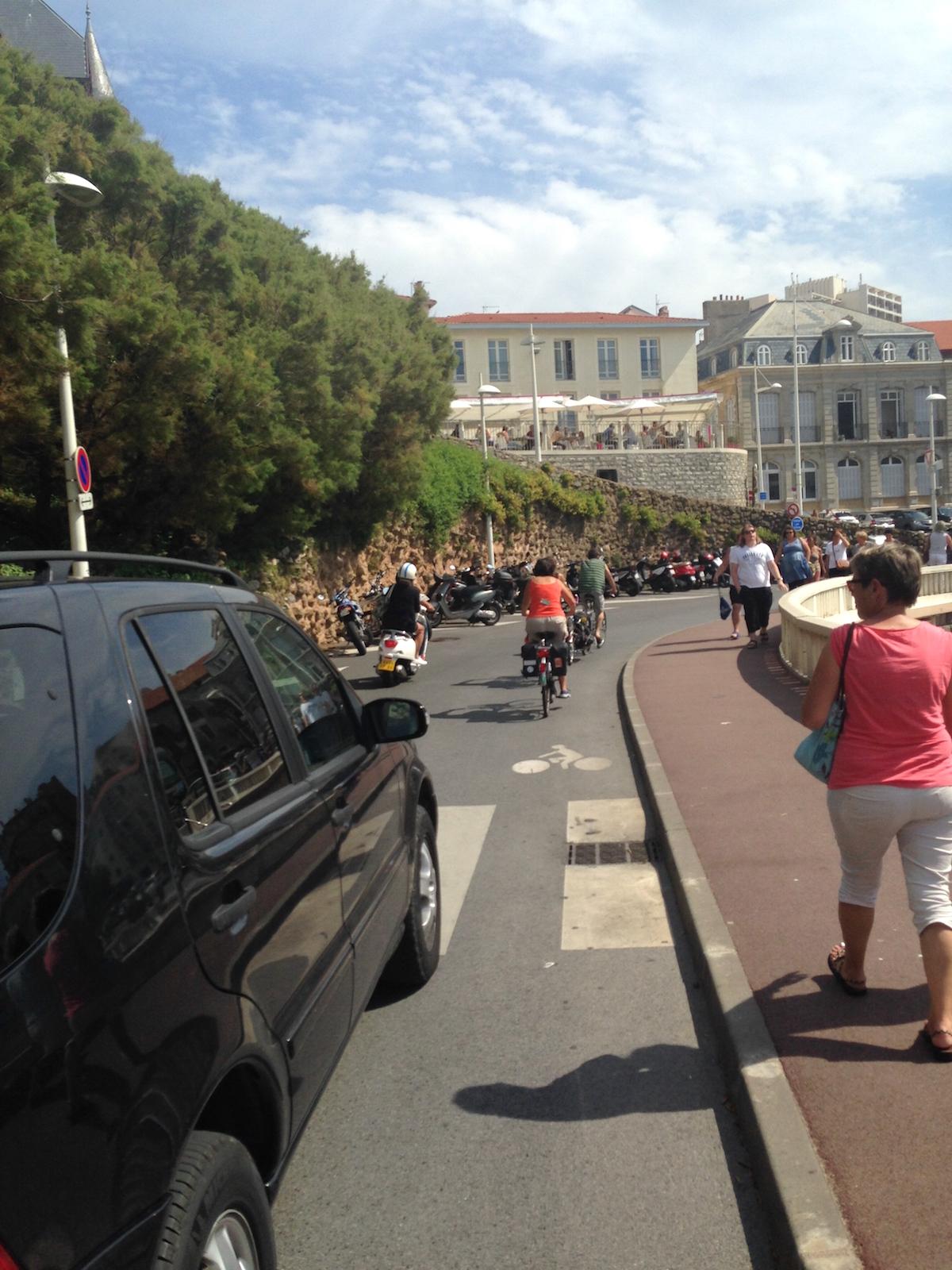 Biarritz (64 – Pyrénées Atlantiques)