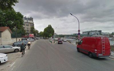 Une voie express vélo pour la rentrée parisienne