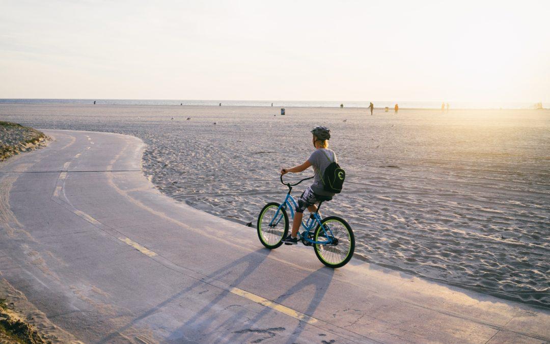 Toutes les cartes des pistes cyclables des villes françaises