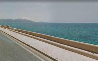 Nouvelle piste sur la corniche Kennedy à Marseille (13)
