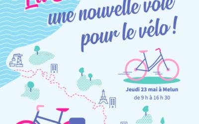La Seine, une nouvelle voie pour le vélo ?