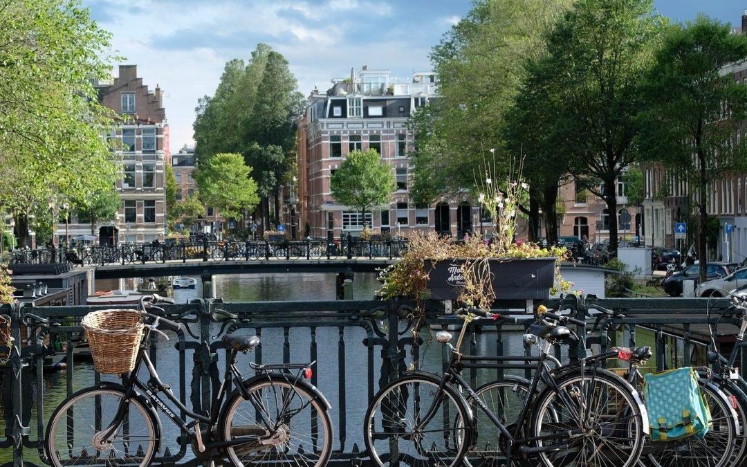 Le palmarès des villes cyclables