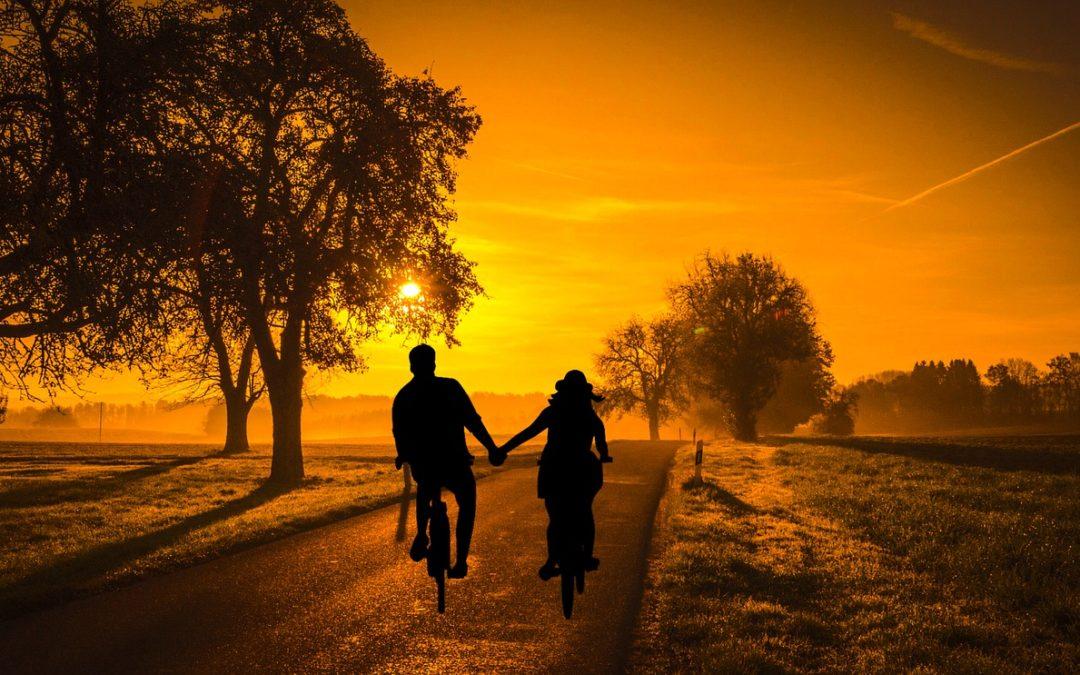 10 bonnes raisons de partir en vacances à vélo