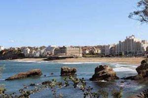 Vélodyssée de Bordeaux à Biarritz