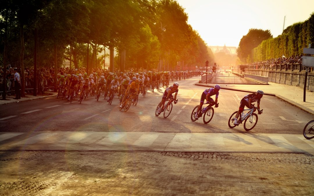 Quel est le pays le mieux classé en terme de respect des cyclistes ?