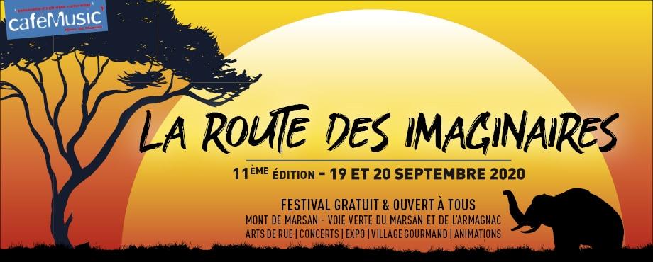 """Festival """"La route des imaginaires"""", une épopée sportive et culturelle à Mont-de-Marsan (40)"""
