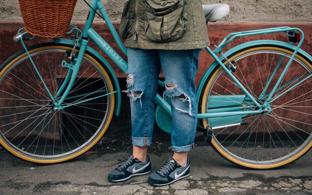 Quels vêtements à vélo ?