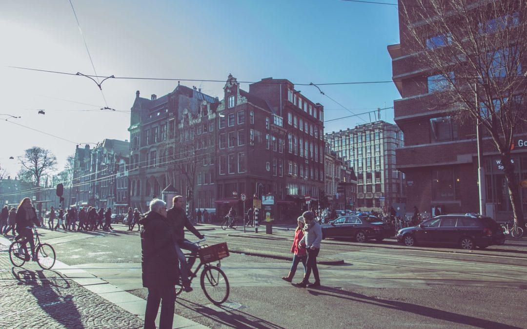 Enquête de l'ADEME sur les services vélo