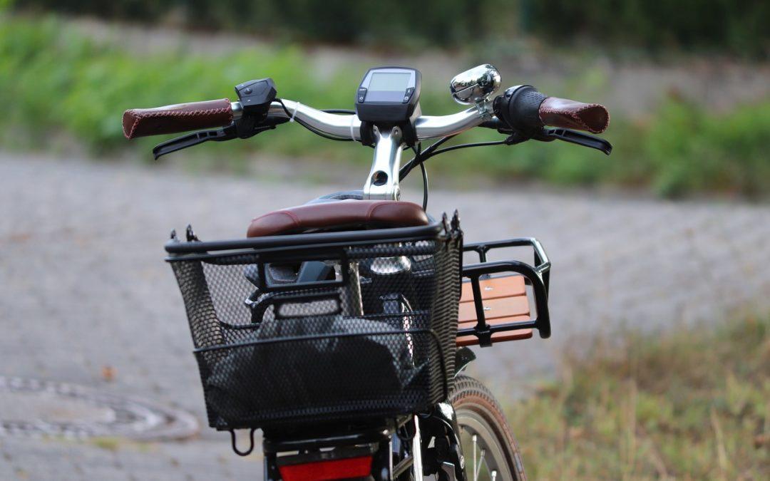 Les accessoires indispensables à vélo